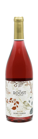 2018 Nine Yards Rosé