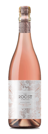 2019 Sparkling Rose - Bunch'a Trouble