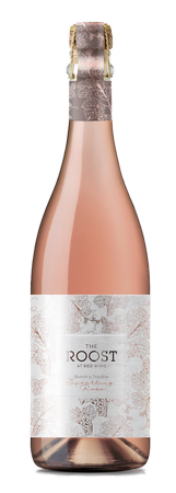 2017 Sparkling Rose - Bunch'a Trouble Image